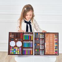 六一儿童礼物绘画水彩笔套装男女孩生日礼品美术画画工具圣诞新年节日礼物