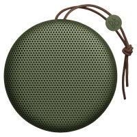 B&O 蓝牙音箱BeoPlay A1 绿色
