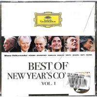 POLO CM2B-10290-2维也纳新年音乐会集萃VOL.1(2CD)( 货号:200001580929023)