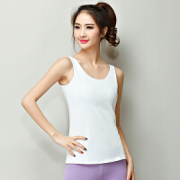 锦纶瑜伽服套装上衣春夏款瑜珈服瑜伽背心多色可选LS08
