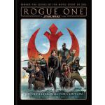 【预订】Rogue One: A Star Wars Story - The Official Collector's