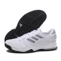 adidas阿迪达斯男鞋网球鞋2017新款运动鞋BB3325