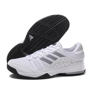 adidas阿迪达斯男鞋网球鞋2018运动鞋BB3325