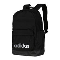 Adidas阿迪达斯 男包女包 2018新款运动背包学生书包双肩包 DM6145