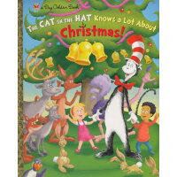 The Cat in the Hat Knows a Lot About Christmas! (Dr. Seuss/