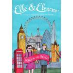 【预订】Elle and Eleanor Across the Pond