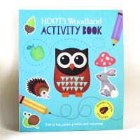 中图:Hoot''sActivityBook