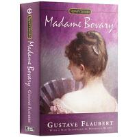 包法利夫人 英文原版小说 Madame Bovary 福楼拜经典名著 全英文版正版进口英语书籍