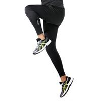 秋冬羽毛球服运动长裤裙女速干吸汗网球裙修身连体短打底裤