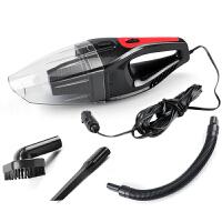 车载吸尘器12V 120w大功率 强吸力汽车专用吸尘一体机 干湿两用小型手持式
