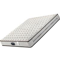 海马床垫席梦思软硬两用 1.5米1.8m乳胶床垫20cm厚弹簧椰棕经济型