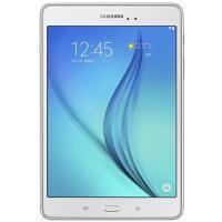 三星 Galaxy Tab A 8.0英寸 WiFi平板电脑 白色 T350/T355C 通话版 通话平板电脑