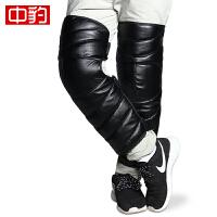 摩托车护膝冬季运动保暖护腿电动车骑车防风防寒老寒腿男女士