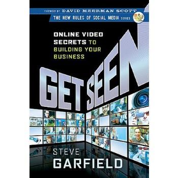 【预订】Get Seen  Online Video Secrets to Building Your Business 预订商品,需要1-3个月发货,非质量问题不接受退换货。