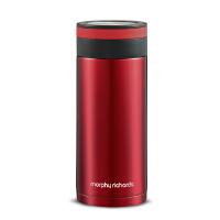 【当当自营】MORPHY RICHARDS/摩飞电器保温杯男女士水杯便携商务MR1011经典红