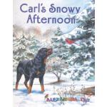 【预订】Carl's Snowy Afternoon