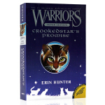 Warriors Super Edition: Crookedstar's Promise 猫武士外传4:钩星的承诺