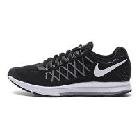 NIKE耐克 男款 AIR ZOOM登月飞线休闲运动鞋跑步鞋 减震缓冲