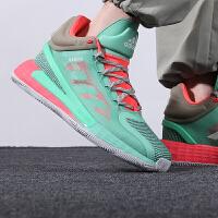 阿迪达斯 adidas D Rose 11 男子篮球中帮运动鞋FZ1274