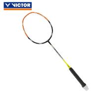 VICTOR胜利羽毛球拍碳铝球拍TK-3199初学单拍突击3299成品拍 单支