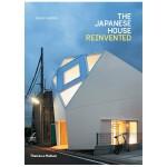 【T&H】英文原版 日本住宅改造 The Japanese House Reinvented 室内设计图书