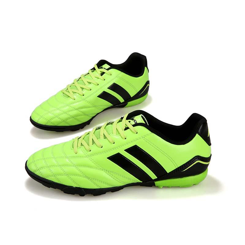 足球鞋碎钉TF男女成人儿童钉鞋训练鞋AG钉人造草地防滑耐磨球鞋