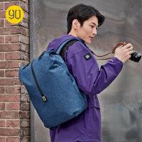 90分电脑书包双肩包男女学生户外休闲韩版校园背包户外运动书包