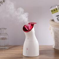 喷雾加湿器净化室内办公室家用静音大容量美容保湿补水仪