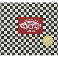 【预订】Vans: Off the Wall (50th Anniversary Edition),Vans的疯狂(50