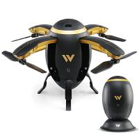 无人机 儿童遥控飞机直升机 充电四轴飞行器