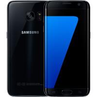 【送豪华礼包】三星S7edge(G9350)曲面屏 移动联通电信全网通4G手机 四核 5.5英寸 双卡双待(4G运存+