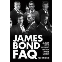 【预订】James Bond FAQ: All That's Left to Know about Everyone'