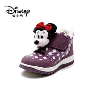 鞋柜/迪士尼童鞋女童米老鼠运动鞋1