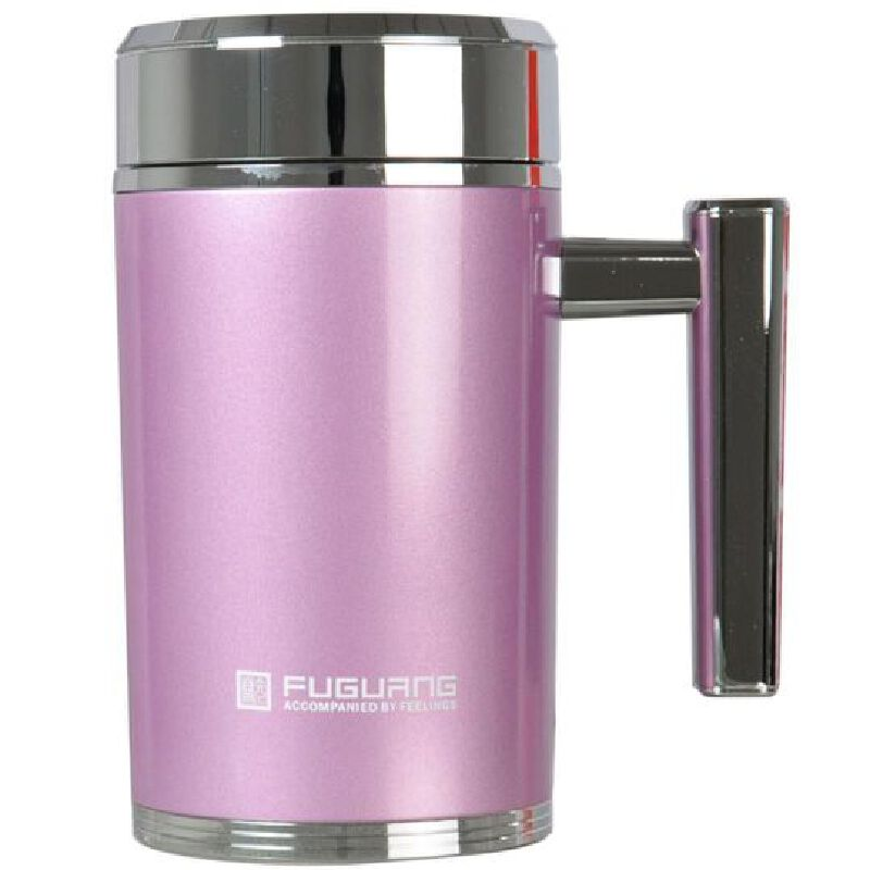 富光保温杯男女士真空不锈钢商务办公泡茶杯420ml/500ml 过滤网便携水杯FGL-3271/3272
