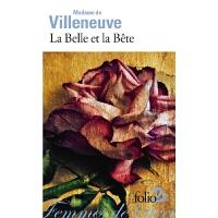 【法语原版】美女与野兽 La Belle et la Bête 进口法语书