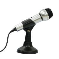 硕美科 声籁 M9 麦克风 电脑话筒 网络K歌/录音