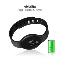 时尚多功能来电提醒智能手环户外运动计步苹果安卓通用睡眠防水手表