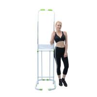 单杠 家用 加强型 单杠家用室内引体向上器双杠多功能健身器材体育用品儿童增高HW
