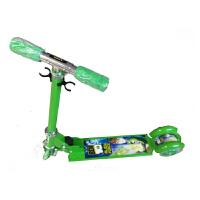 儿童休闲户外运动  三轮脚踏滑板车   宝宝踏板滑滑车