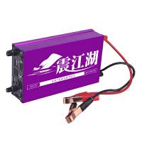 12V电池逆变器电子机头12管大功率深水电子脉冲升压器套件