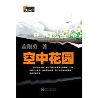 空中花园 孟翔勇 武汉大学出版社
