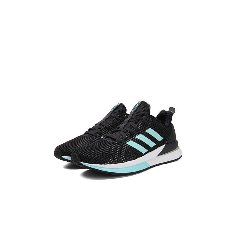 adidas阿迪达斯2018女子QUESTAR TND WPE跑步鞋DB1297【正品保证 商场同款 嗨购新春】