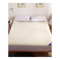 3D夹棉双面透气床垫6cm款可折叠正反两用吸湿透气