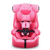 儿童安全座椅汽车用婴儿宝宝车内车载座椅9个月-12岁