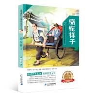 骆驼祥子 新课标小学课外阅读丛书第四辑