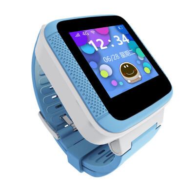 科大讯飞4G儿童手表TYW4+语音操控双向通话学生定位智能电话手表