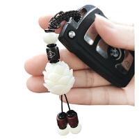 汽车钥匙扣挂件情侣款男女创意礼品礼物