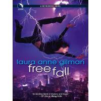 Free Fall (A Retrievers Novel, Book 5)