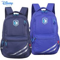 迪士尼中学生休闲书包初中-高中米奇儿童休闲书包双肩包ML0407