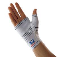 LP欧比护手掌基本掌部护套605 基础型手掌护套护腕健身运动手套 单只